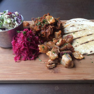 Duo Pork Board
