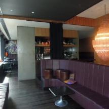 Match Bar - Entrance