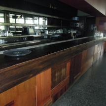 Match Bar - Front Bar