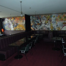 Match Bar - Dining Room