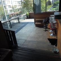 Match Bar - Balcony
