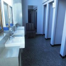 Match Bar - Toilets